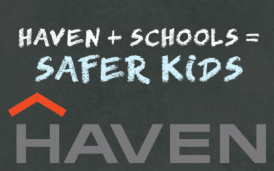 Calling all teachers—Win supplies for your classroom with HAVEN!